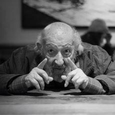 Sanatıyla Dünyaya Nam Salan Ara Güler'in En Az Fotoğrafları Kadar Efsane Olan Sözleri