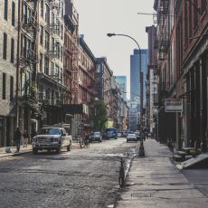 Sokak Fotoğrafçılığına Merak Saranlar İçin Ayrıntılı Bir Fotoğraf Rehberi