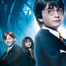 Harry Potter Serisinin İlk Kitabı ve İlk Filmi Neden Daha Çok Yanlış Adıyla Biliniyor?