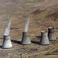 """""""Ne Zaman Patlayacak"""" Diye Beklenen Saatli Bomba: Metsamor Nükleer Santrali"""