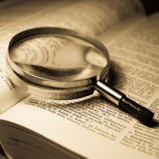 Günlük Hayatta Çok Sık Kullanmamıza Rağmen Asıl Anlamlarını Bilmediğimiz Kelimeler