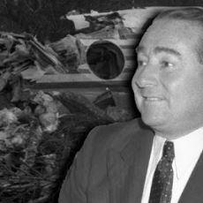 Adnan Menderes'in Kurtulan Sadece 7 Kişiden Biri Olduğu 1959 Londra Uçak Kazası