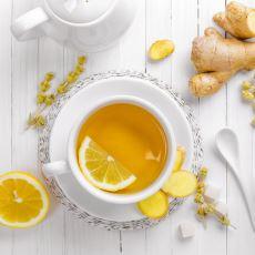 Kafkasların Dinçliğini ve Sağlığını Borçlu Olduğu Düşünülen Kafkas Usulü Yeşil Çay