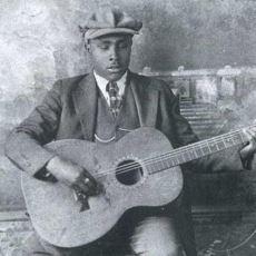 Blues Geleneğinin Belki de Değeri En Bilinmemiş Sanatçısı: Blind Willie McTell