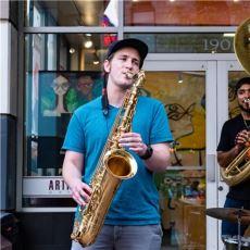Çoğu Zaman Yanlış Anlaşılan Free Jazz Tam Olarak Nedir?