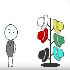 Eleştirel Düşünmenin Kapısını Aralayacak Yegane Yöntem: Altı Şapkalı Düşünme Tekniği