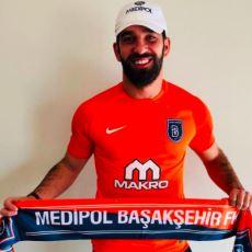 Arda Turan'ın İstanbul Başakşehir'e Transferine Ekşi Sözlük'ten Gelen Tepkiler