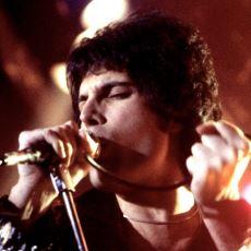 Freddie Mercury Hakkında Az Bilinen Gerçekler