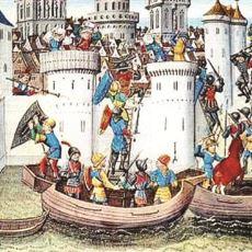 Aslen 4. Haçlı Seferi Olarak Başlamış ve Konstantinopolis'in Canına Okumuş Olay: Latin İstilası