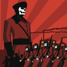 Diktatörler Nasıl Yükselir ve Nasıl Düşer?