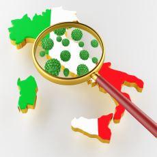İtalya'da Koronavirüs Nedeniyle Hayatını Kaybeden 3200 Kişinin Özellikleri