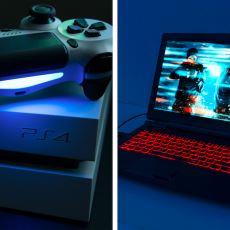 Oyun Dünyasında Kararsız Kalanlar İçin: Oyun Bilgisayarı mı Yoksa PlayStation mı?