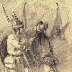 Bizans'a İltica Eden İlk Selçuklu Asilzadesi Erbasgan'ın Game Of Thrones Entrikalarını Aratmayan Hikayesi