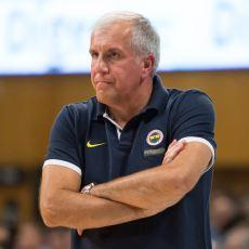 Fenerbahçe Beko Koçu Obradovic Sezon Sonu Ayrılırsa Yerine Gelebilecek İsimler