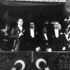 Bir Halkın En Güzel Miladı: 29 Ekim 1923 Cumhuriyetin İlan Ediliş Öyküsü