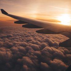 Koca Koca Uçakların Nasıl Havada Kaldığını Açıklayan Olay: Airfoil
