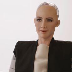 Dünya Tarihinde Bir İlk: Suudi Arabistan Bir Robota Resmen Vatandaşlık Verdi