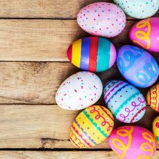 Hristiyanlığın Renkli Geleneği Paskalya Bayramının Tarihi