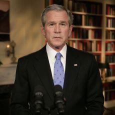 Eski ABD Başkanı George W. Bush'un Yaptığı Müthiş Gaflar