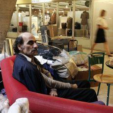 Tam 18 Yıl Havaalanında Yaşayan Mehran Karimi Nasseri'nin Talihsizliklerle Dolu Hikayesi