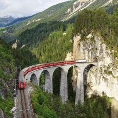 Avrupa Seyahati İçin Interrail İle Road Trip Arasında Kalmış Kişilere İlaç Niteliğinde Tavsiyeler