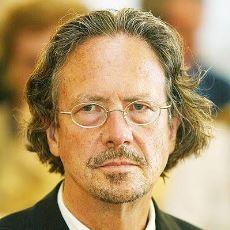 Miloseviç'e Destek Verdiği İçin Nobel Edebiyat Ödülüne Tepki Gösterilen Peter Handke Kimdir?