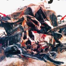 49 Kişinin Yanarak Ölmesiyle Sonuçlanan Korkunç Olay: 24 Ekim 1997 Karapınar Trafik Kazası