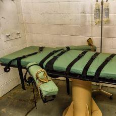 İdam İçin Kullanılan Ölümcül Enjeksiyon Yönteminin Acımasız Prosedürü