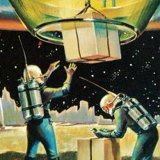 Birdenbire 2090'da Uyansak İnternetten Merak Edip Arayacağımız İlk Şey Ne Olurdu?