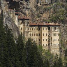 Toplumdan Uzak Bir Yaşam Sürme Mantığıyla Ortaya Çıkan Manastırların Tarihi