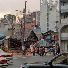 Gelmiş Geçmiş En Çok Ekonomik Zarar Veren Depremlerden Biri: 1995 Kobe Depremi