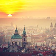 Hangi Avrupa Şehrine Gideceğine Karar Veremeyenler İçin Dev Bir Avrupa Rehberi