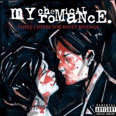 Emo Kültürünü Özetleyen My Chemical Romance Albümü: Three Cheers for Sweet Revenge