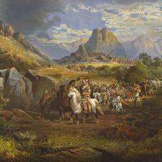 Kızılderililerin ABD'de Dünden Bugüne Nasıl Bir Hayat Yaşamak Zorunda Kaldıklarının Akıcı Özeti