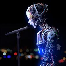 Yapay Zekanın Yalnızca 3.7 Saniyelik Bir Kayıtla İnsan Sesi Klonlayabilmesi