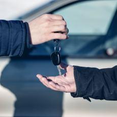 Arabayı Ödünç Verme Konusunda Herkese Ders Olabilecek Bir Hikaye