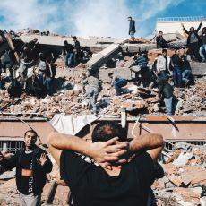 5 Yıl Önce Bugün: Van Depreminden Sağ Kurtulan Bir Sözlük Yazarının Gözünden O Anlar