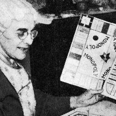 Monopoly'nin Aslında Bir Kapitalizm Eleştirisi Olarak İcat Edilmesi