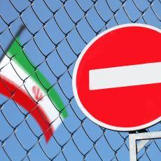 Amerika Birleşik Devletleri'nin İran'a Uygulamaya Başladığı İlk Yaptırımlar