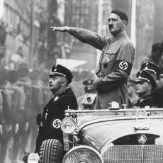 Adolf Hitler'in Yıllar Geçtikçe Derin Bir Tutkuya Dönüşen Mercedes Saplantısı