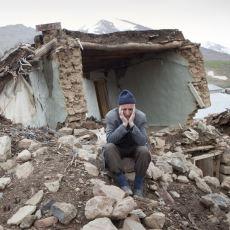 Deprem Öncesi ve Sonrasında Güvende Olabilmek İçin Yapmanız Gereken Şeyler