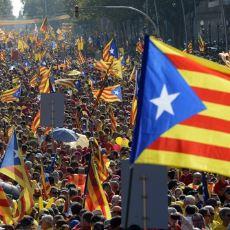 Katalonya'nın Bağımsızlık Mücadelesi ile Tekrar Alevlenen İspanya İç Savaşı'nın Tarihçesi