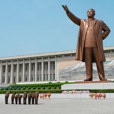 Kimseyle Muhatap Olmayan Ülke: Kuzey Kore'deki Akıl Almaz Devlet Uygulamaları