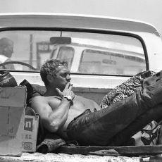 Yürüyen Cool'luk Steve McQueen Hakkında Az Bilinen Anekdotlar