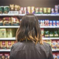 Daha Küçük ve Ucuzu Varken Daha Büyük ve Pahalısını Görmeden Karar Vermemek: Decoy Effect
