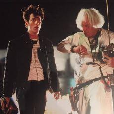 Back to the Future Başrolünün Uzun Süre Michael J. Fox Değil, Eric Stoltz Olması
