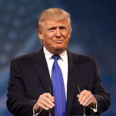 """Donald Trump'tan Epey İddialı Bir Çıkış: """"Kuzey Kore Ateş ve Öfkeyi Hissedecek"""""""