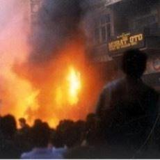 Sivas Katliamı: 2 Temmuz 1993 Günü Sivas'ta Neler Yaşandı?