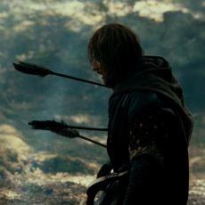 Yüzüklerin Efendisi'nde Boromir'in Ölmeden Önce Aragorn'a Söylediği Anlamlı Söz