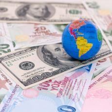 Dolar Dün Gece Neden Sert Bir Yükselişle 5.88 Seviyelerini Gördü?